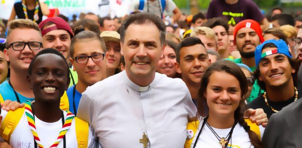 Rector Major and Young People