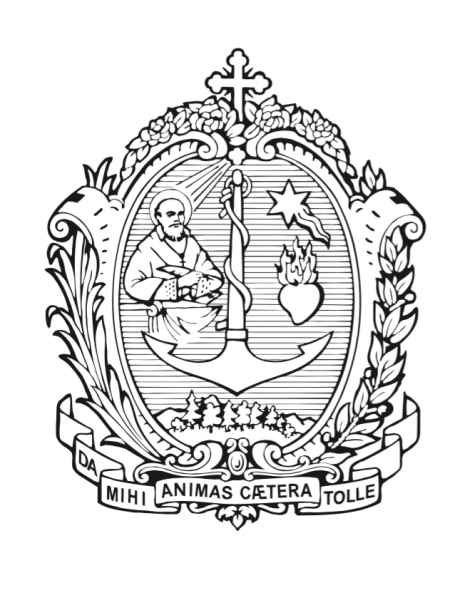 Seal-Coat-of-Arms-Salesian-Congregation-outline