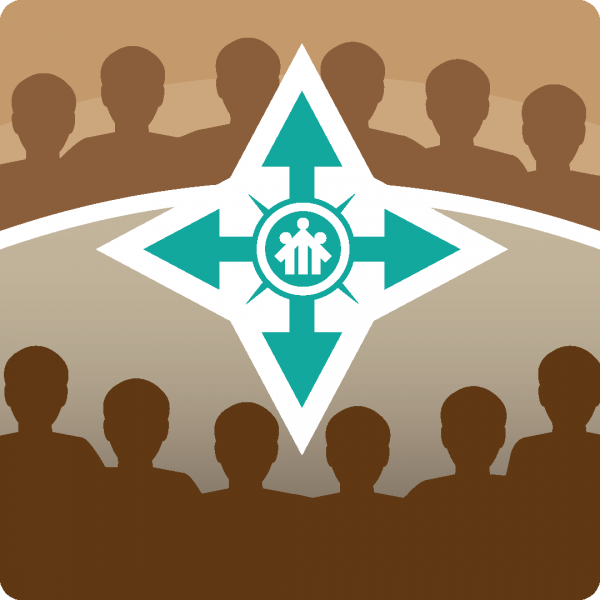 General Council / Provincial Council  (web icon)