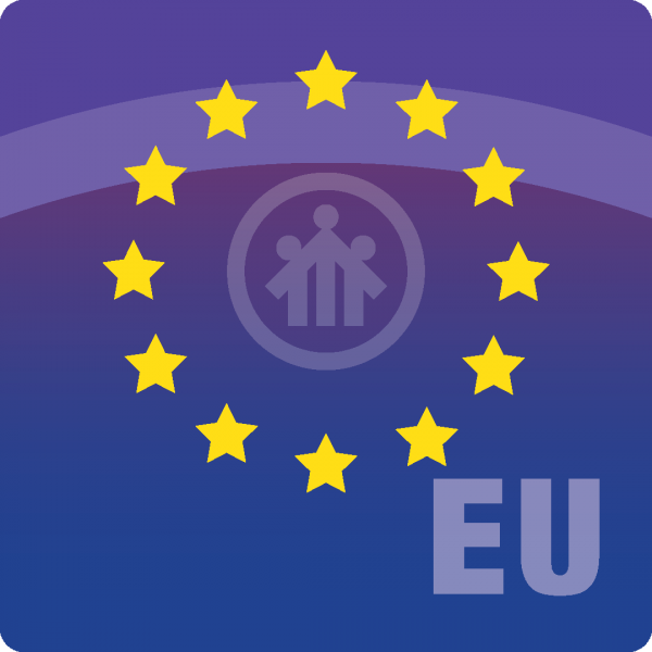 Project Europe (web icon)