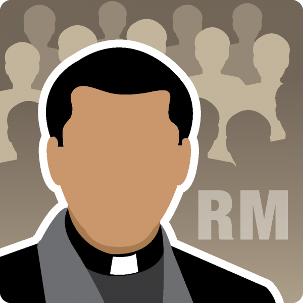 Rector Major (web icon)