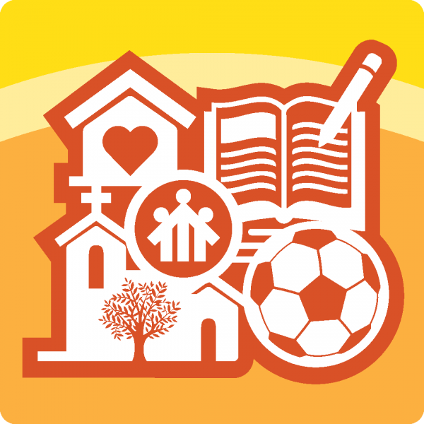 Youth Pastoral/Ministry (web icon)